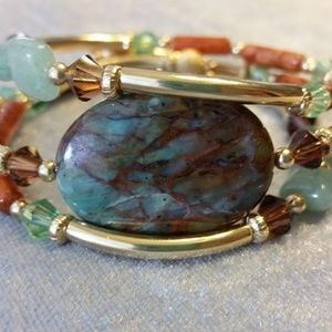 Handcrafted Bracelet - Cape Verde